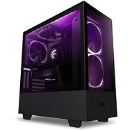 NZXT H510 ELITE čierna - Počítačová skriňa
