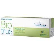 Biotrue ONEday (30 šošoviek) - Kontaktné šošovky