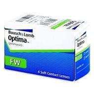 Optima FW (4 šošovky) - Kontaktné šošovky