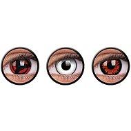 ColourVue Crazy, ročné, nedioptrické, 2 šošovky - Kontaktné šošovky