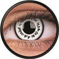 ColourVue Crazy - Byakugan, Annual, Non-Dioptric, 2 Lenses - Contact Lenses