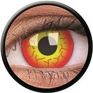 ColourVue Crazy, Darth Maul, ročné, nedioptrické, 2 šošovky - Kontaktné šošovky