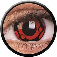 ColourVue Crazy - Madara, Annual, Non-Dioptric, 2 Lenses - Contact Lenses