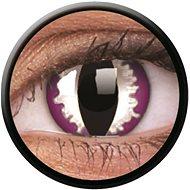 ColourVue Crazy, Purple Dragon, ročné, nedioptrické, 2 šošovky - Kontaktné šošovky