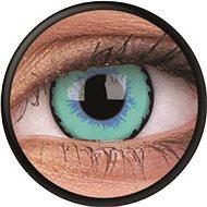 ColourVue Crazy - The Dexus, Annual, Non-Dioptric, 2 Lenses - Contact Lenses