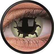 ColourVue Crazy, Tremor, ročné, nedioptrické, 2 šošovky - Kontaktné šošovky