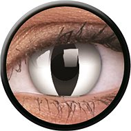 ColourVue Crazy - Viper, Annual, Non-Dioptric, 2 Lenses - Contact Lenses
