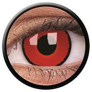ColourVue Crazy, Voldermort, ročné, nedioptrické, 2 šošovky - Kontaktné šošovky