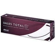 Dailies Total 1 (30 šošoviek) - Kontaktné šošovky