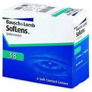 Soflens 38 (6 Lenses) - Contact Lenses