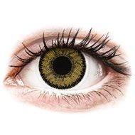 Natural Colors - Hazel (2 šošovky) - Kontaktné šošovky