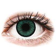 Natural Colors - Jade (2 šošovky) - Kontaktné šošovky
