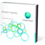 Biomedics 1 Day Extra (90 Lenses) - Contact Lenses