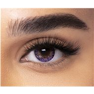 FreshLook ColorBlends Amethyst (2 lenses) - Contact Lenses