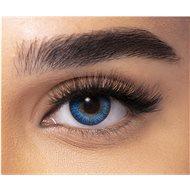 FreshLook ColorBlends Briliant Blue (2 šošovky) - Kontaktné šošovky