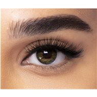 FreshLook ColorBlends Green (2 šošovky) - Kontaktné šošovky