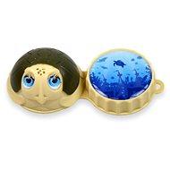 Optipak 3D puzdro – korytnačka - Puzdro na kontaktné šošovky