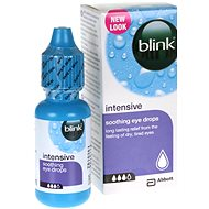 Blink intensive 10 ml - Očné kvapky