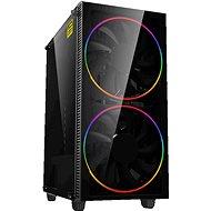 GameMax Black Hole/A363-TB - PC skrinka