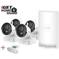 iGET HOMEGUARD HGNVK68004 - Kamerový systém