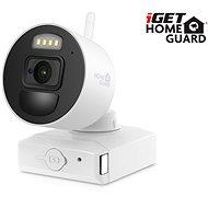 iGET HOMEGUARD HGNVK686CAMP, 2,8 mm (prídavná kamera k HGNVK88002P, HGNVK88004P) - IP kamera
