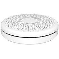 iQtech SmartLife CS01W Combo CO + Dymový detektor,  WiFi - Detektor dymu