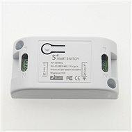 iQ-Tech SmartLife SB002, WiFi relé s ovládačmi - Smart Switch