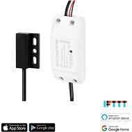 iQ-Tech SmartLife SB003, WiFi relé pre garážové vráta a brány - WiFi spínač