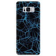 iSaprio Abstract Outlines na Samsung Galaxy S8