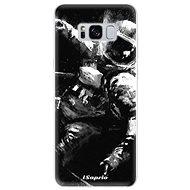 iSaprio Astronaut na Samsung Galaxy S8