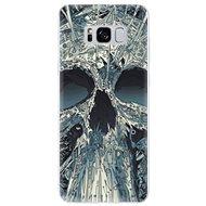 iSaprio Abstract Skull na Samsung Galaxy S8