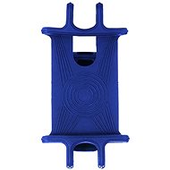 iWill Motorcycle and Bicycle Phone Holder Blue - Držiak na mobil