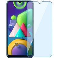 Ochranné sklo iWill Anti-Blue Light Tempered Glass pre Samsung Galaxy M21