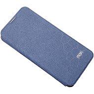 MoFi Flip Case Honor 8A/Huawei Y6s Modré - Puzdro na mobil