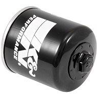 K&N Olejový filtr KN-204 - olejový filter