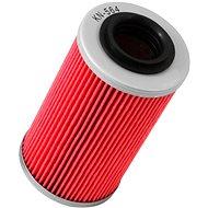 K&N Olejový filter KN-564 - Olejový filter