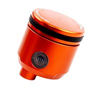 M-Style nádobka na kapalinu Honda CB1000R - oranžová - Nádobka na brzdovú kvapalinu