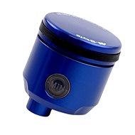 M-Style nádobka na kapalinu Honda CB1000R - tmavě modrá - Nádobka na brzdovú kvapalinu