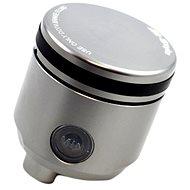 M-Style nádobka na kapalinu Honda CB1000R - titanově šedá - Nádobka na brzdovú kvapalinu