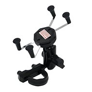 Belta BX USB držiak na telefón, GPS – model adaptéra U-ball - Univerzálny držiak
