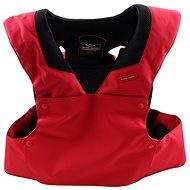 Hit-Air RS-1 Airbag vesta červená – veľkosť S – M - Airbagová vesta