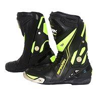 Spark Silverstone - Topánky na motorku