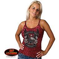 Hot Leathers Rocker - Moto tričko