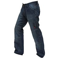 Spark Metro, modré džínsy - Nohavice na motorku