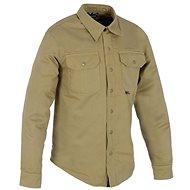 OXFORD košeľa KICKBACK s Kevlar® podšívkou armádna zelená