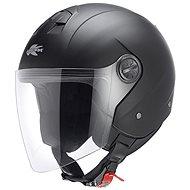 KAPPA KV26 DAKOTA čierna - Prilba na motorku