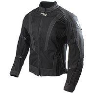 Cappa Racing SEPANG koža/textil čierna
