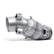 Akrapovič propojovací trubka pro Ducati Hypermotard, Hyperstrada (13-15) - Príslušenstvo