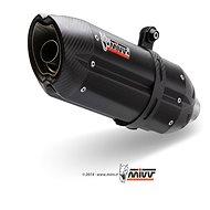 Mivv Suono Black Stainless Steel pre Ducati Hypermotard 796 (2010 > 2012) - Koncovka výfuku