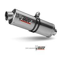 Mivv Oval Stainless Steel pre Honda XLV Transalp 700 (2008 > 2013)